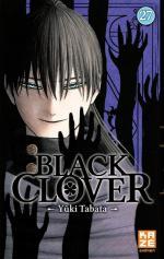 Black Clover # 27