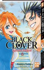 Black Clover - Quartet knights 6