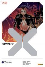Dawn Of X # 11