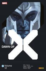Dawn Of X # 12