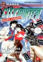 City Hunter # 6
