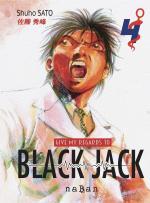 Say Hello to Black Jack 4
