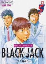 Say Hello to Black Jack 3