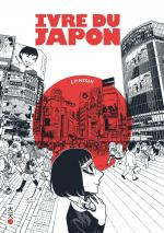 Ivre du Japon Manga