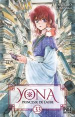 Yona, Princesse de l'aube 33
