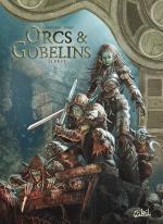Orcs et Gobelins # 12