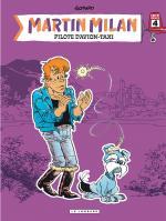 Martin Milan # 4