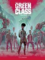 Green class # 3