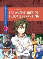 Les aventures de Huckleberry Finn 1 Manga