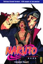 Naruto # 22