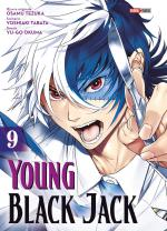 Young Black Jack 9 Manga