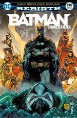 Batman bimestriel # 10