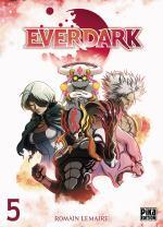 Everdark 5 Global manga
