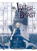 The Witch and the Beast 2 Manga