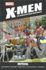 X-men - La collection mutante 70