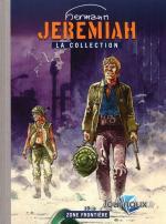 Jeremiah # 19