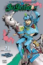 Jojo's Bizarre Adventure - Jojolion #21