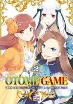 Otome Game T.2 Manga