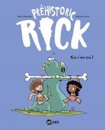 Préhistoric Rick # 4