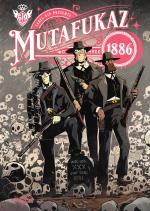 Mutafukaz 1886 # 3