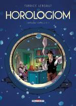 Horologiom # 2