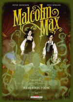 Malcolm Max # 2