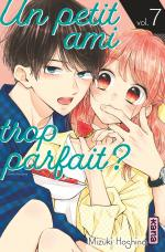 Un petit ami trop parfait ? 7 Manga