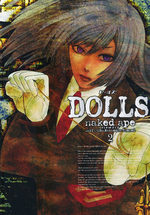 Dolls 2 Manga