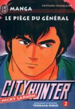 City Hunter # 2