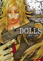 Dolls 6 Manga