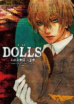 Dolls 7 Manga