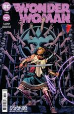 Wonder Woman # 775