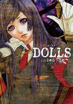 Dolls 8 Manga