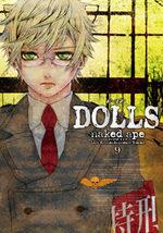 Dolls 9 Manga