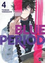 Blue period #4