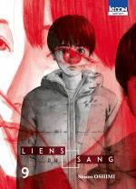 Les Liens du Sang  #9