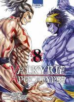 Valkyrie apocalypse #8