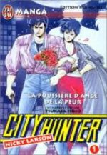 City Hunter # 1