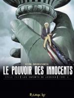 Le pouvoir des innocents (Cycle III) 4