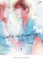 Let's be together T.1 Manga