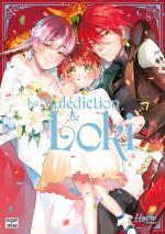 La malédiction de Loki 8 Manga
