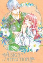 A Sign of Affection 2 Manga
