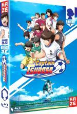 Captain Tsubasa (2018) 2
