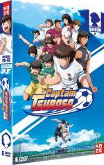 Captain Tsubasa (2018) 2 Série TV animée