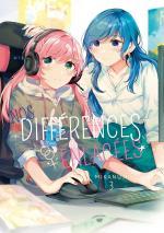 Nos différences enlacées 3