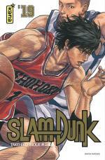 Slam Dunk 19