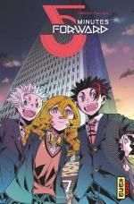5 minutes forward 7 Manga