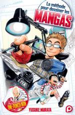 La méthode pour dessiner les mangas 1 Manga