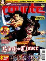 Coyote 87 Magazine