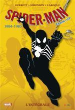 Spider-Man - Team-Up # 1984